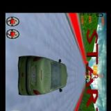 Dwonload DRIFT 3D Cell Phone Game